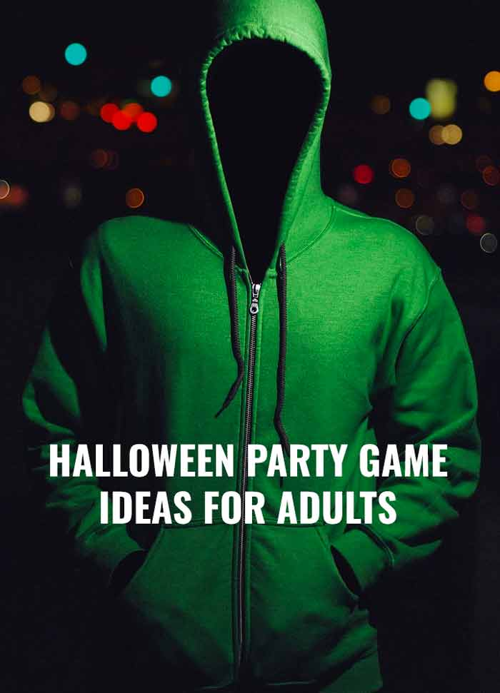 halloween game ideas for adults