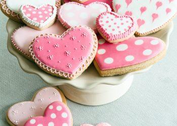 Valentine's Day Cookie Ideas
